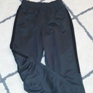 Nike Dri-FIT athletic pants men's large